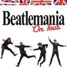 BEATLEMANIA on Tour Set To Sweep Australia