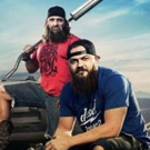 The Boys Are Back! DIESEL BROTHERS Returns to Discovery Channel 9/4