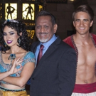 Councilmember Gil Cedillo and TNH Productions Present a New Expanded Production of Disney's ALADDIN - Dual Language Edition