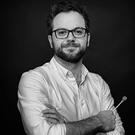 Alfonso Casado dirigirá SIMPLY GERSHWIN en el Royal Festival Hall de Londres Photo