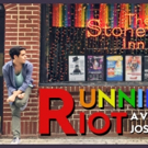 BWW Vlog: WaterTower Theatre's RUNNING RIOT: Episode 2
