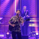 VIDEO: George Ezra Premieres New Song 'Don't Matter Now' on TONIGHT SHOW