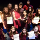 Maltz Jupiter Theatre Students Work Together to Produce THE DIARY OF ANNE FRANK Photo