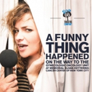 Route 66 Theatre to Conclude 9th Season with A FUNNY THING HAPPENED...