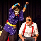 Sean Murphy and Sophie Unsen Bring GHOST JAM! to Sydney Fringe