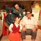 BWW Review: BIG BAD WOLF at Space Theatre, Adelaide Festival Centre