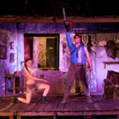 Wolfbane's EVIL DEAD: THE MUSICAL Returns Groovier Than Ever