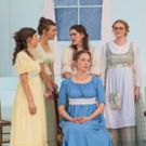 Photo Coverage: First Look at Actor's Theatre of Columbus' PRIDE & PREJUDICE