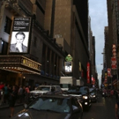 Photo Coverage: Broadway Dims The Lights In Memory Of Sam Shepard