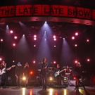 VIDEO: BØRNS Performs 'Faded Heart' on LATE LATE SHOW