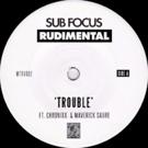 Sub Focus & Rudimental ft Chronixx & Maverick Sabre - 'Trouble'