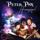 PETER PAN Flies to New Paradigm Theatre