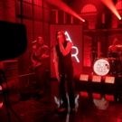 VIDEO: All-American Rejects Perform New Song 'Sweat' on LATE NIGHT