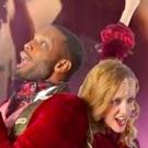 VIDEO: ARTRAGEOUS Comes to Broadway Theatre League