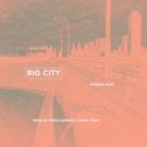 Up-and-Coming Toronto Artist Hakeem Rose Drops Latest Single 'Big City'