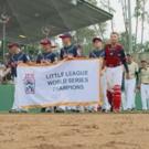ESPN Films' Documentary on 2016 Little League World Series Champions Premieres 8/13