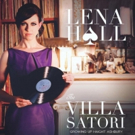 Lena Hall Will Release VILLA SATORI Album, Plus Acoustic HEDWIG Album in the Works!