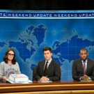 VIDEO: Tina Fey Returns to Weekend Update to Respond to Trump, Charlottesville & More