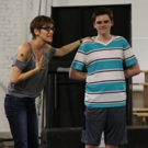 Photo Flash: Jenn Colella and More Mentor Students on Broadway Dreams' #ComeTogether Summer Intensive Tour