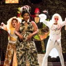 Photo Flash: First Look at New Family Musical ENDANGERED! Off-Broadway Photo