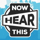 Chris Gethard, Laren Lapkus and More Join NOW HEAR THIS Podcast Festival Lineup Photo