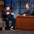 VIDEO: Michael Moore Talks Taking Entire Broadway Audience to Protest Trump