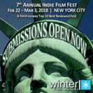 Celebrate Diversity in Film and Apply to 7th Annual Winter Film Awards