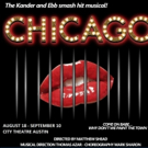 City Theatre Company to Paint the Town with CHICAGO