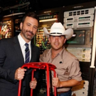 JIMMY KIMMEL LIVE Skit Featuring Justin Moore Earns Emmy Nomination