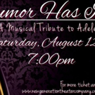 Full Cast Announced for Musical Tribute to Adele RUMOR HAS IT