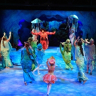 Photo Flash: First Look at Disney's THE LITTLE MERMAID at Flat Rock Playhouse Photos
