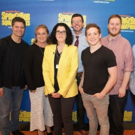 Photo Flash: SPONGEBOB SQUAREPANTS Gets Ready for Broadway!