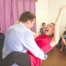 VIDEO: Tim Murray and Melanie Brook Poke Fun at Auditioning Actors in New Parody