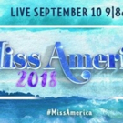 Maria Menounos & More Added to Celebrity Judges Panel for 2018 MISS AMERICA COMPETITION