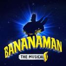 Peel the Power! BANANAMAN THE MUSICAL Flies to London this Christmas Photo