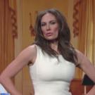 Broadway's Laura Benanti Talks Spot-On Melania Trump Impersonations