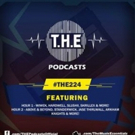 T.H.E Music Essentials Release Episode 224 on Mixcloud