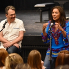 Vanessa Williams Gives Masterclass, Advice at NYU Steinhardt Contemporary Vocal Workshop