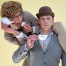 EDINBURGH 2017: BWW Review: JAMES AND JAMESY: 2 For Tea, Gilded Balloon