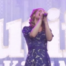 VIDEO: The Cast of BEAUTIFUL is Feeling Natural at West End Live