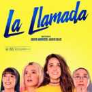 PHOTO FLASH: Cartel Oficial de la película de LA LLAMADA