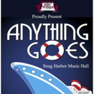 In The Wings Productions to Set Sail with ANYTHING GOES