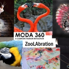 MODA 360 Event to Spotlight Sustainability, Benefit LA Zoo Conservation Programs
