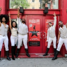 SPAMILTON Celebrates One Year of Spoofing Broadway Blockbuster Off-Broadway