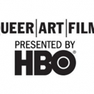 Queer|Art|Film Sets Fall 2017 Season at IFC Center