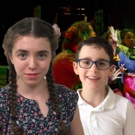 BWW TV: The Kid Critics Get Really Into REALLY ROSIE at Encores! Off-Center!
