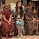 BWW Review: THREE TALL WOMEN at Little Theatre, University Of Adelaide Photo