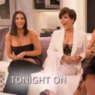 Ryan Seacrest Hosts 10th Anniversary KEEPING UP WITH THE KARDASHIANS Special
