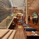 BWW Review: BLUE FIN in Times Square for the Finest Seafood, Sushi and Much More