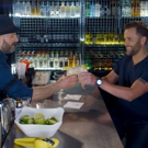 BWW TV Exclusive: BROADWAY BARTENDER Raises a Glass with Caleb Damschroder!